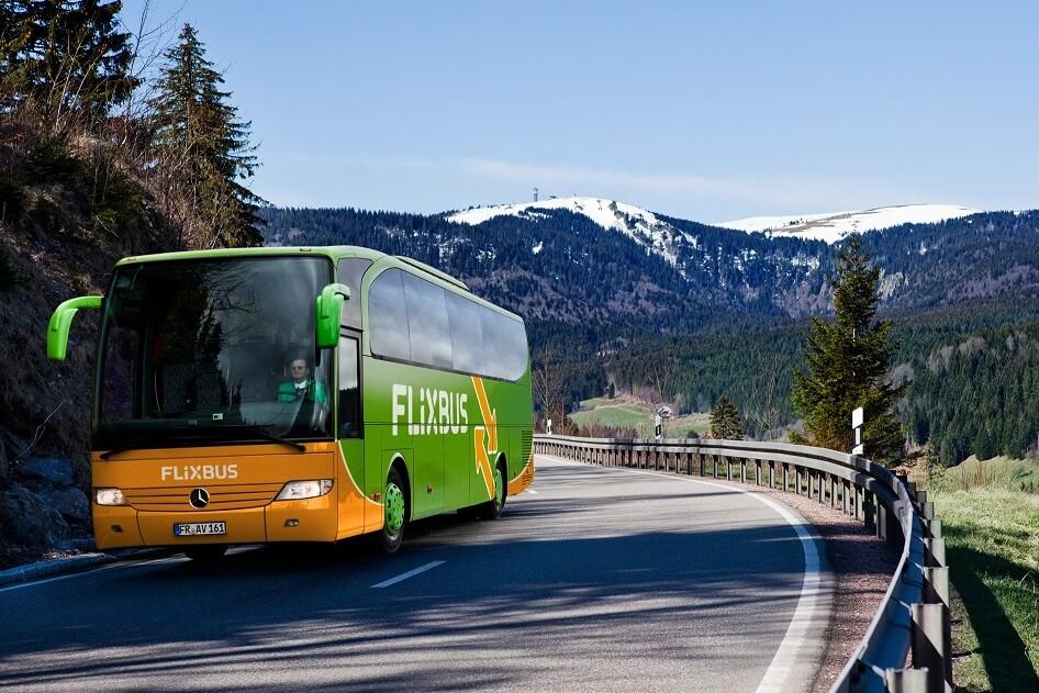 FlixBus wznawia część połączeń