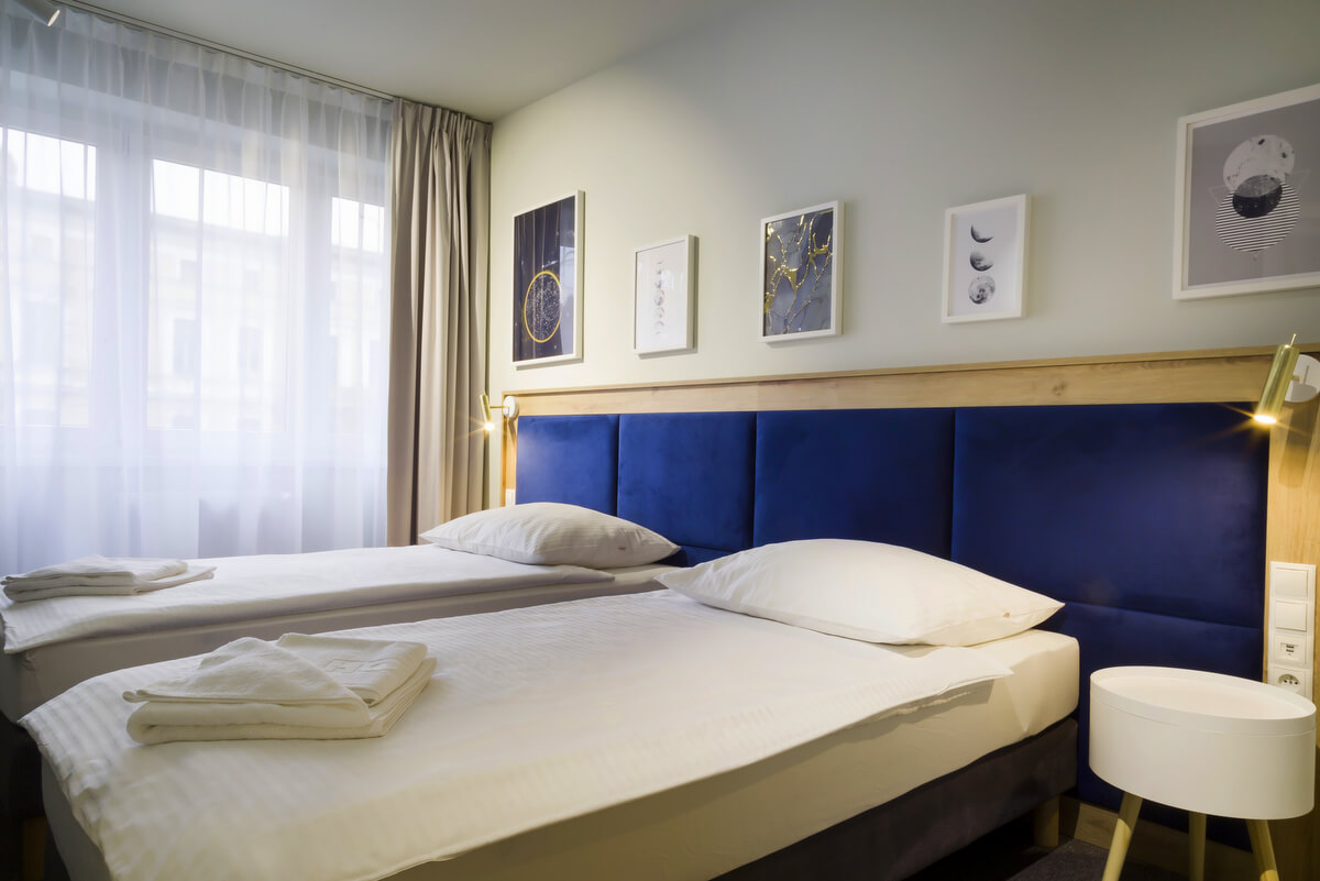 Toruń zyskał odnowiony hotel