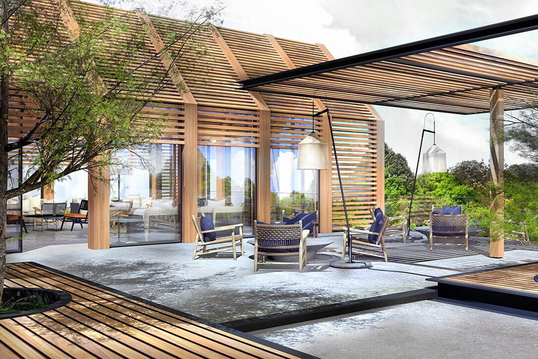 PHH modernizuje kolejny hotel