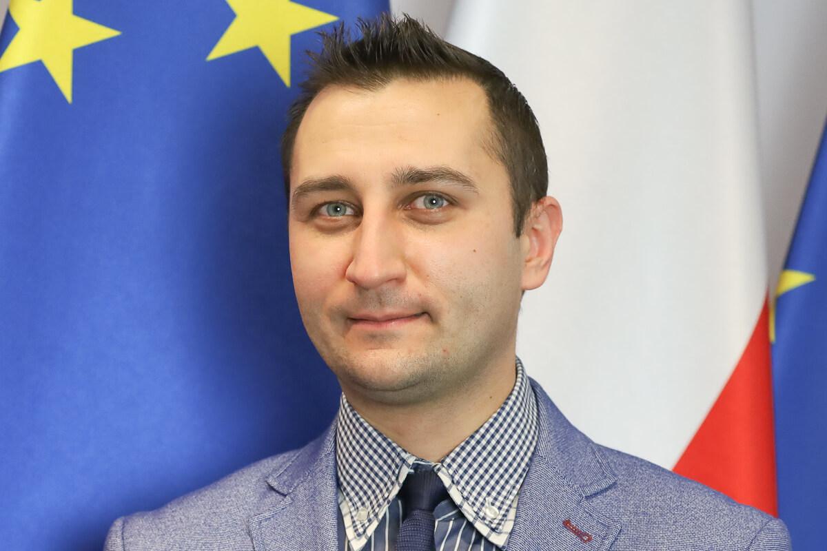 Dominik Borek