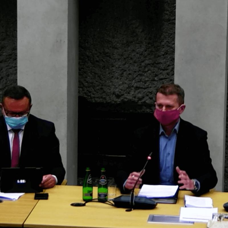 Sejmowa Komisja ds. Kultury Fizycznej, Sportu i Turystyki
