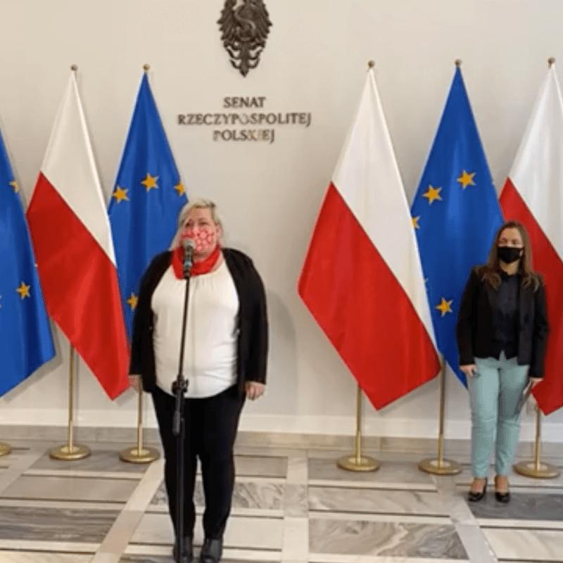 Turystyczna Organizacja Otwarta w Senacie
