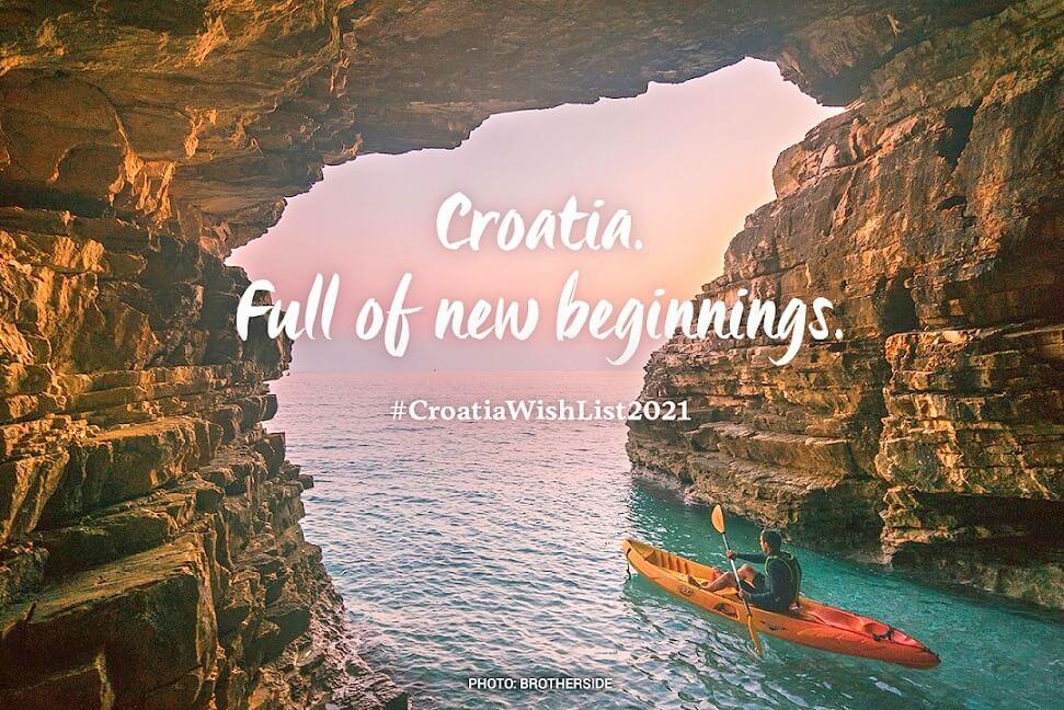 Chorwacja destynacją roku ECTAA