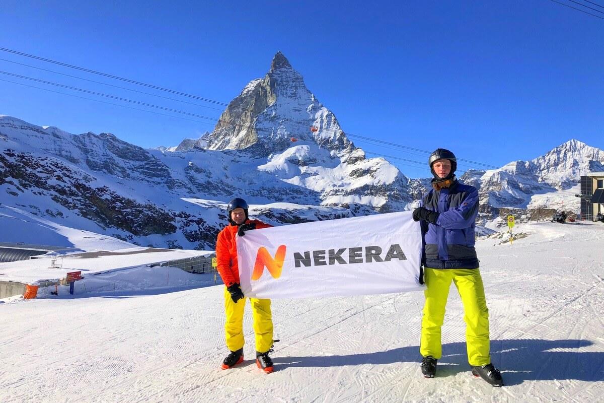 Nakera zaprasza do Szwajcarii