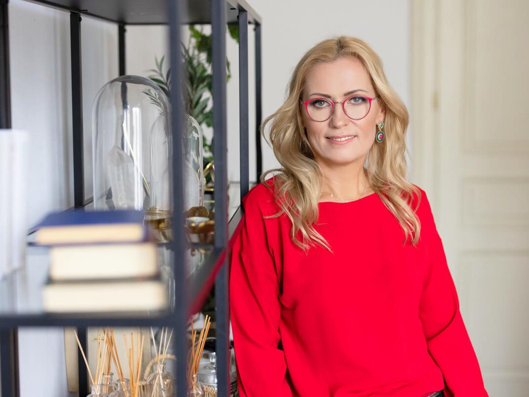 Olga Krzemińska-Zasadzka