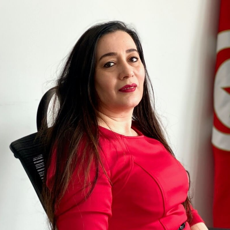 Tunezja Raja Ammar