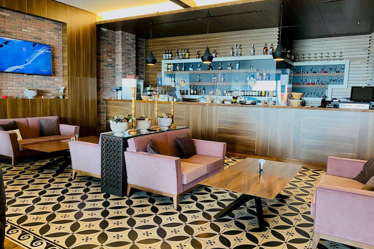 Hotel Das 3917 Erciyes Turcja