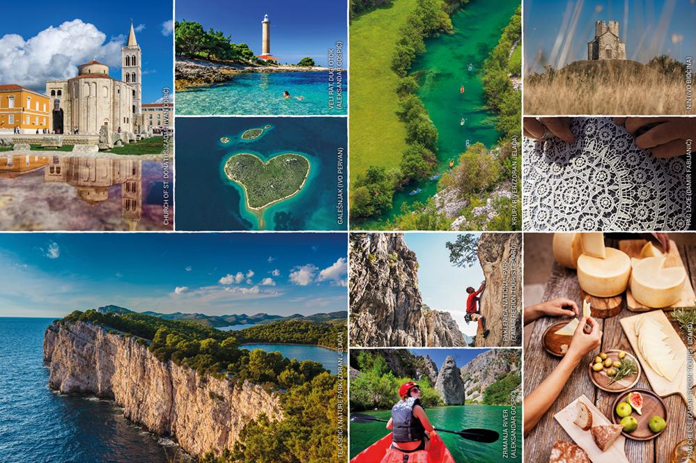 Chorwacja kontynuuje cykl webinarów dla polskich biur podróży