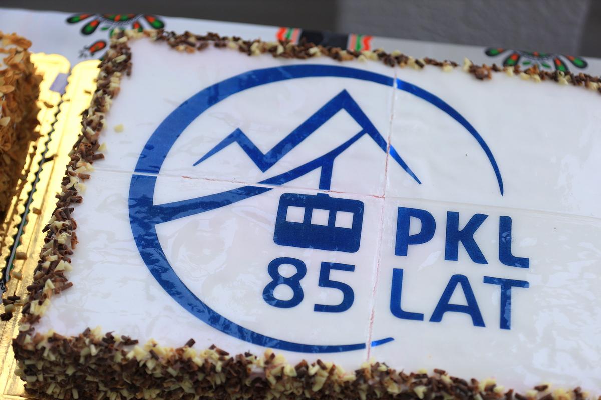 Trwają obchody 85-lecia PKL