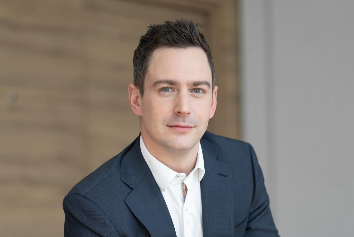 Nowy dyrektor operacyjny na Europę w Louvre Hotels Group