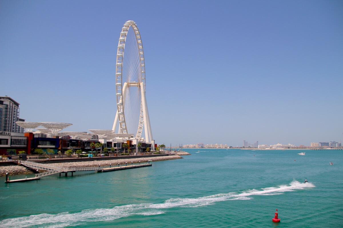 Kolejna atrakcja Dubaju już niedługo będzie otwarta