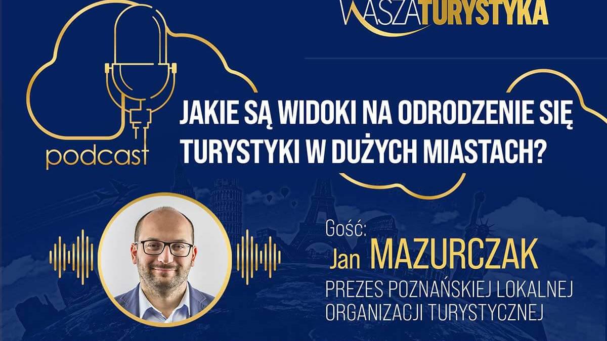 podcast Jan Mazurczak Poznań