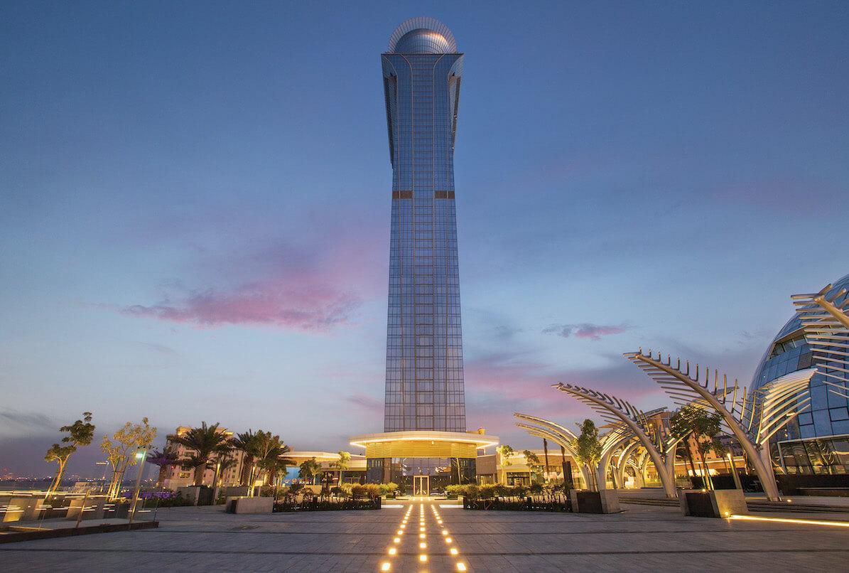 Kolejna atrakcja turystyczna Dubaju otwarta