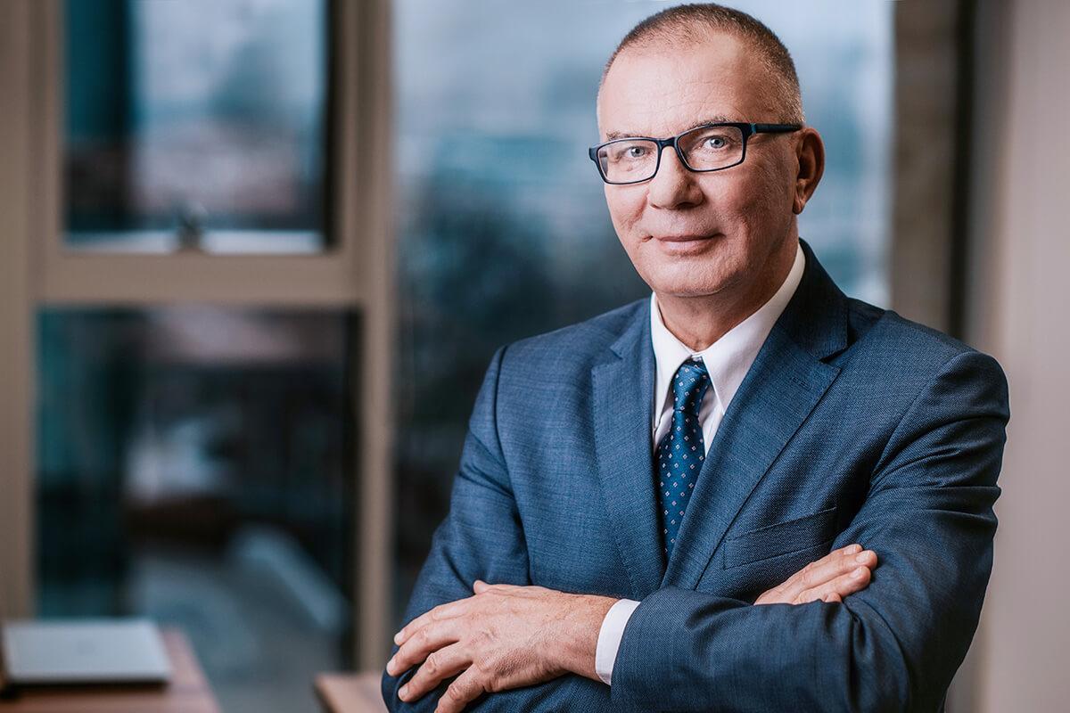 Adam Abramowicz, rzecznik MŚP
