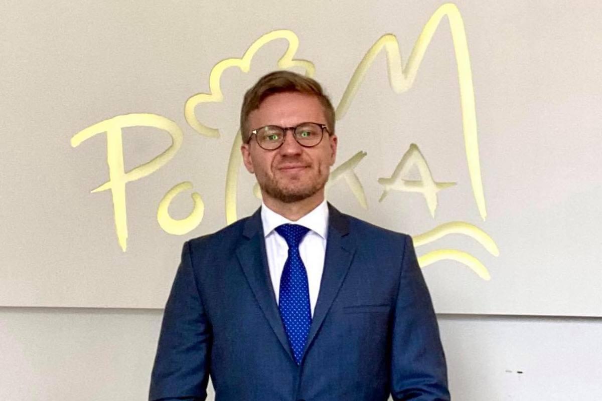 Andrzej Pawluszek, Polish Tourism Organization