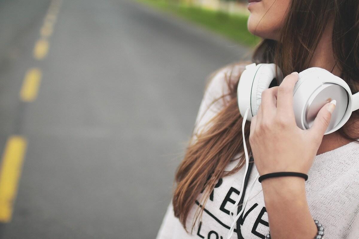 relaksująca muzyka