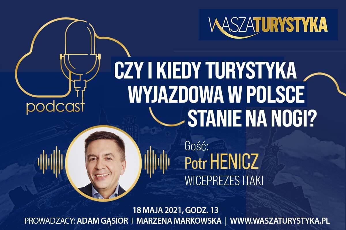 podcast Piotr Henicz Itaka