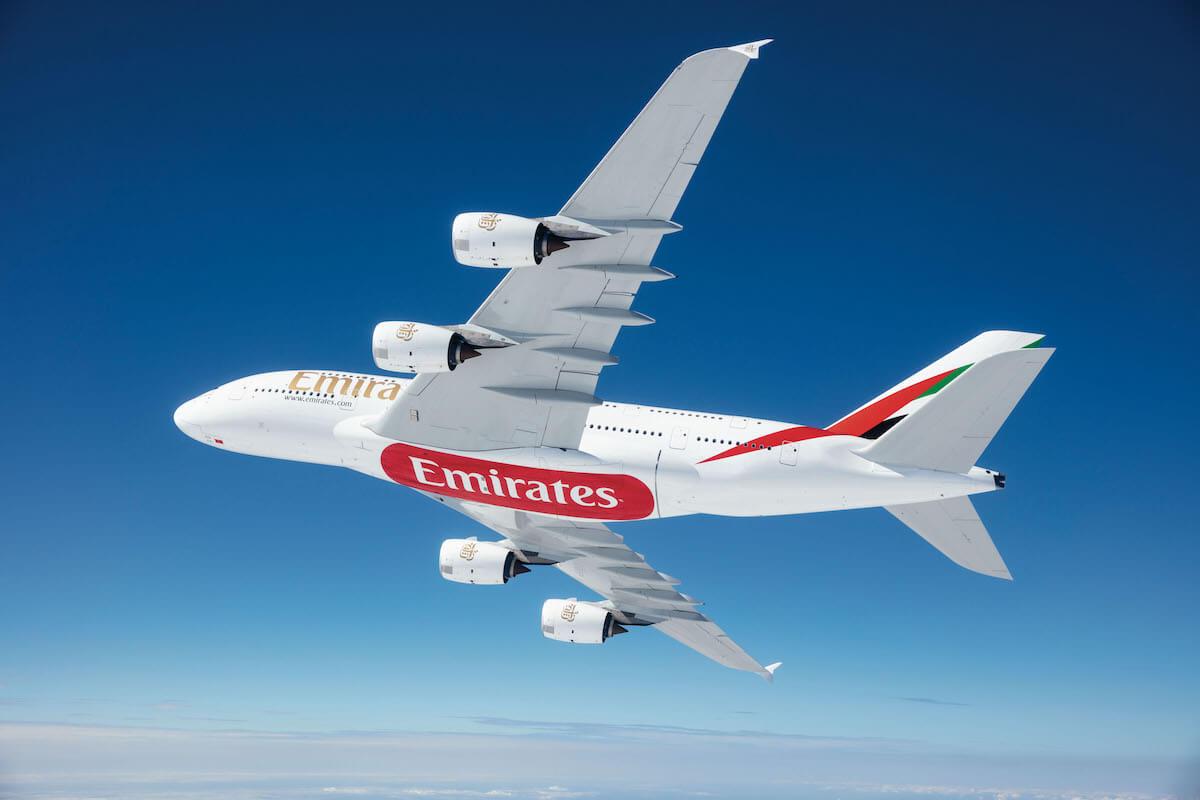 Emirates odbudowuje sieć połączeń