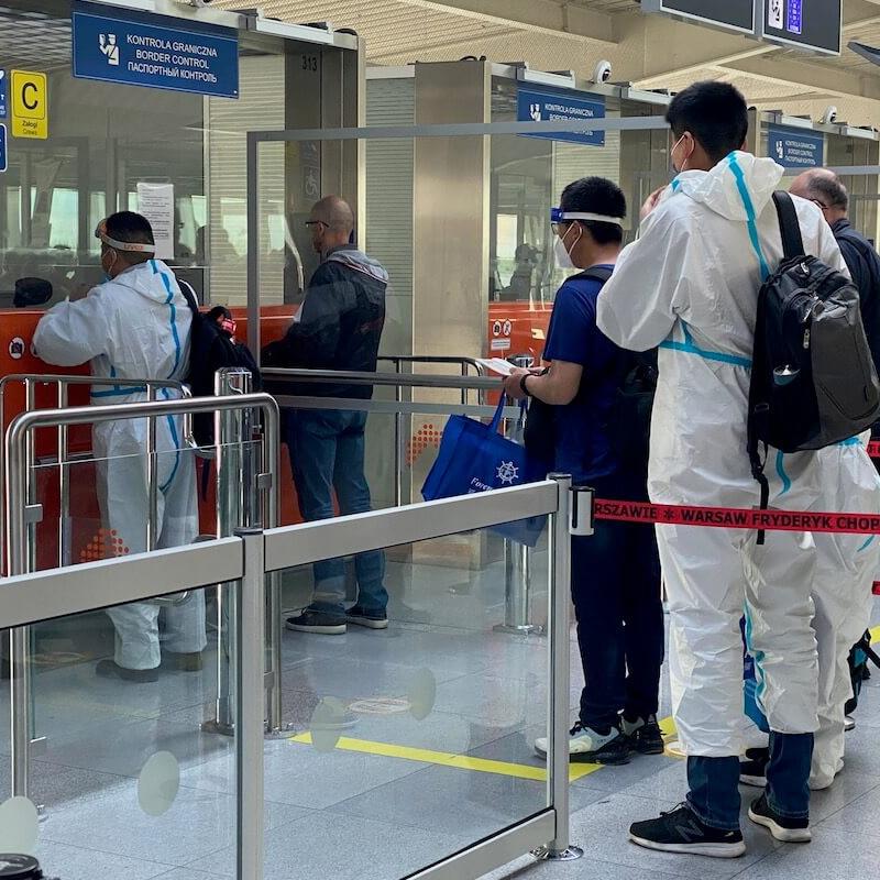 kwarantanna-lotnisko-straz-graniczna