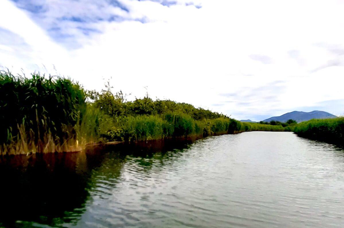 Neretwa - raj kochających naturę