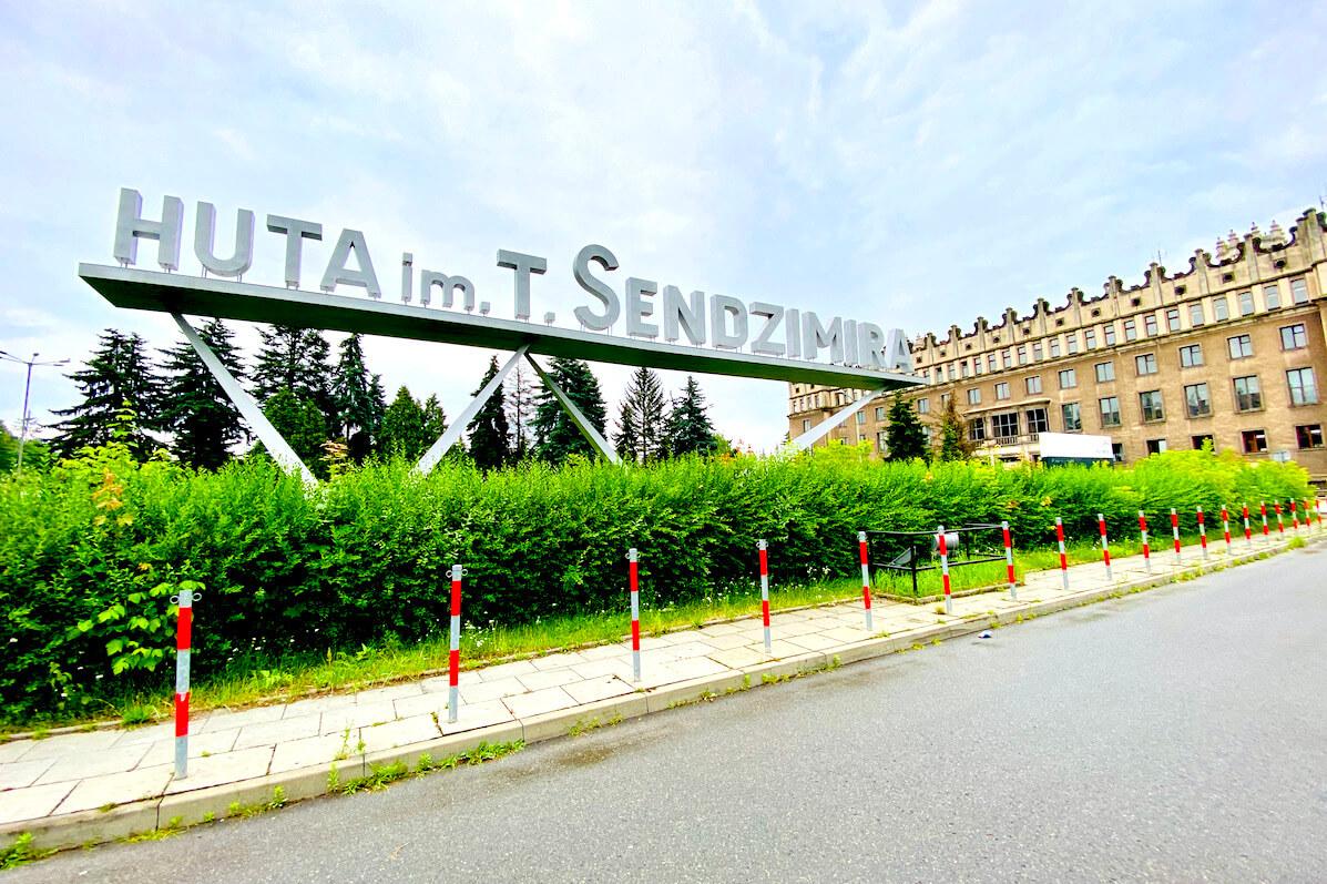 Nowa Huta atrakcją turystyczną Krakowa