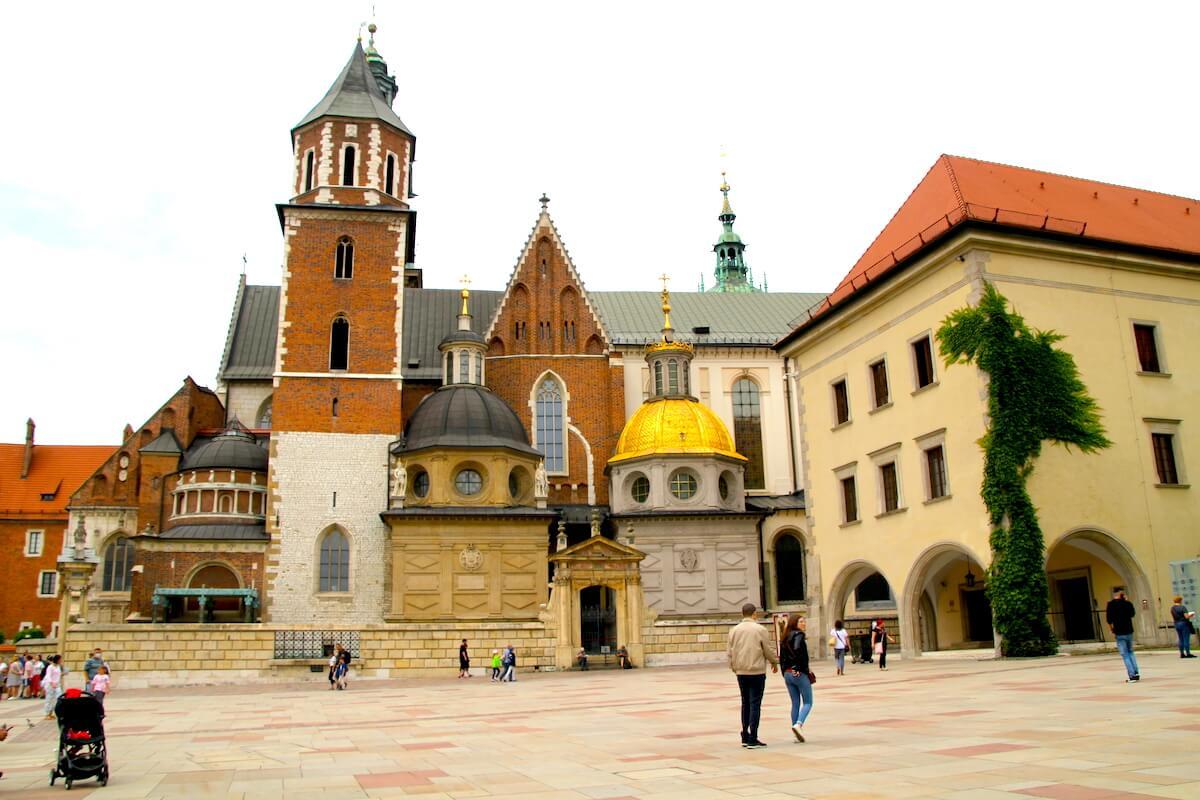 W Krakowie brakuje turystó∑ nawet w największych atrakcjach