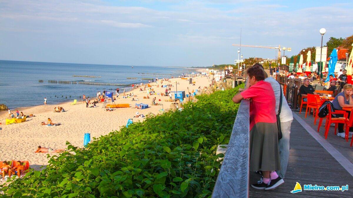 Mileno walczy o dobre imię polskiego wybrzeża