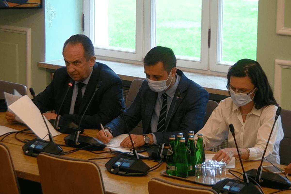 Komisja Sejmowa ds. Kultury Fizycznej, Sportu i Turystyki