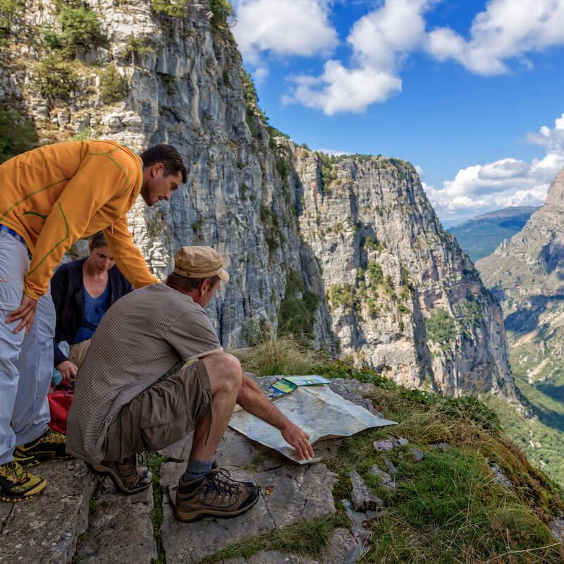 Epir: Zagori