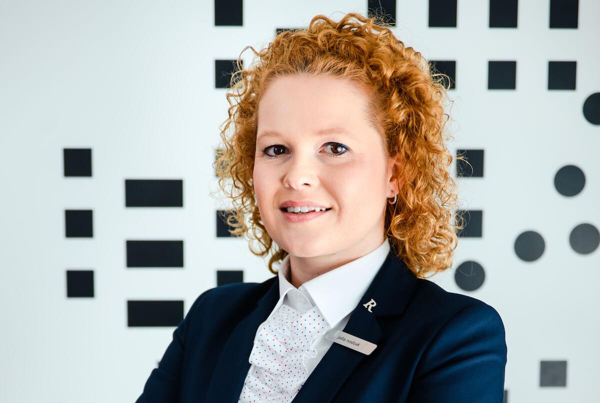 Nowa dyrektor Hampton by Hilton Warsaw Airport