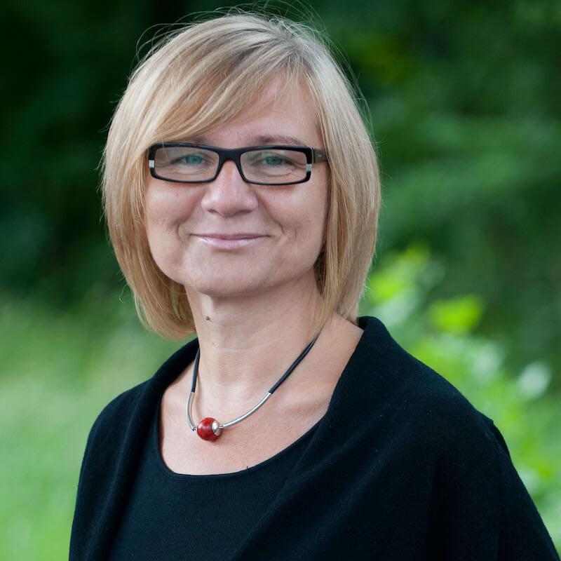 Elżbieta Kantor, dyrektor Wydziału ds. Turystyki Urzędu Miasta Krakowa